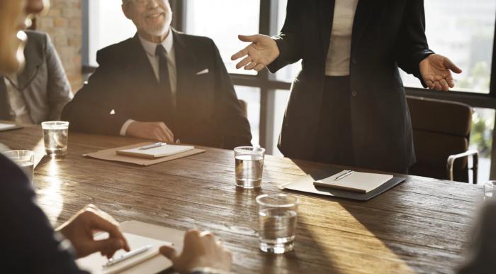 Business judgement rule