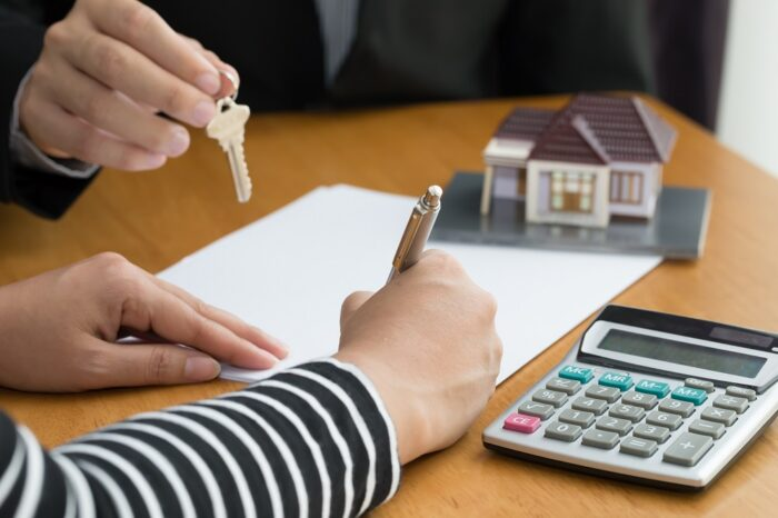 Can an LLC get a mortgage