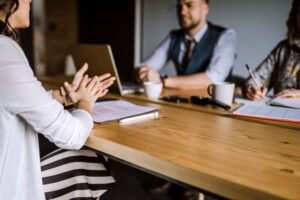 Can an LLC have employees