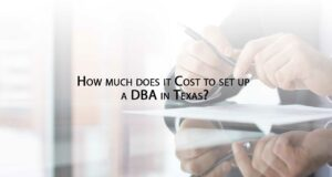 How-much-does-it-cost-to-setup-a-dba-in-texas-