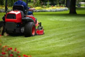 How to Start a Lawn Care Business Legally