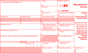 How to avoid paying taxes 1099 misc