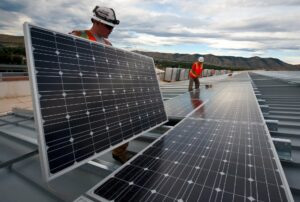 How to start a solar panel business