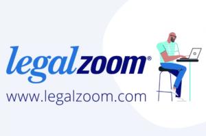 Is LegalZoom Legit