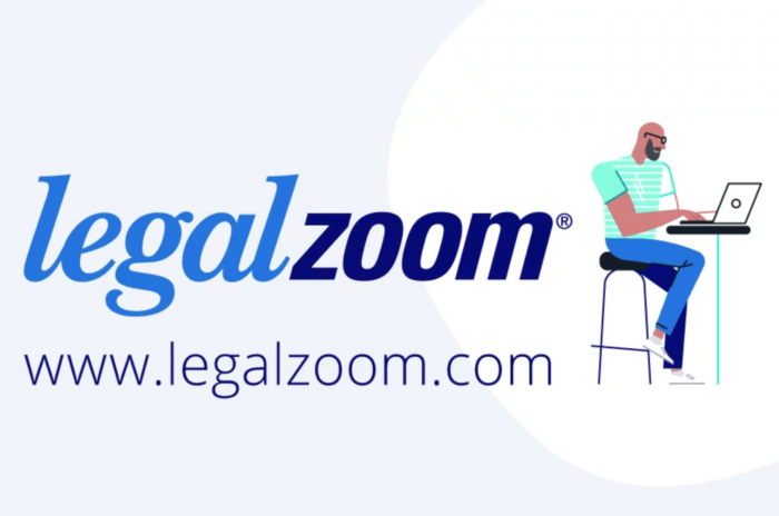 Is LegalZoom Legit