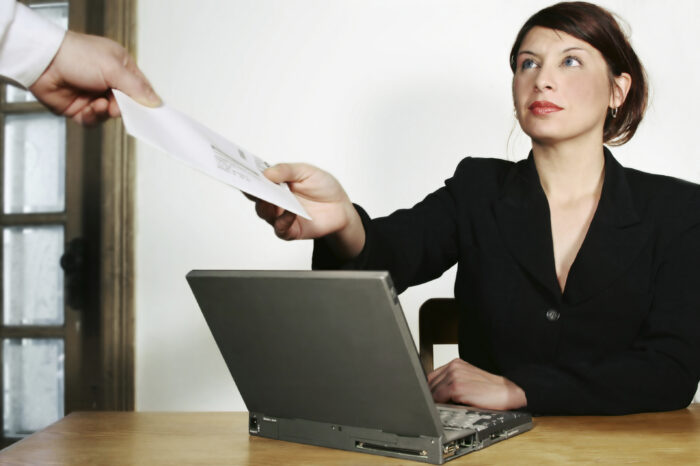 Risks of being your own registered agent