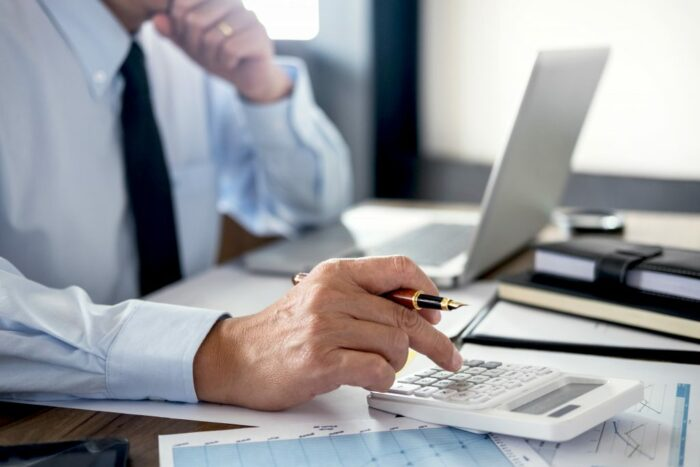 benefits of cash accounting