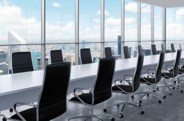 board of directors conference room
