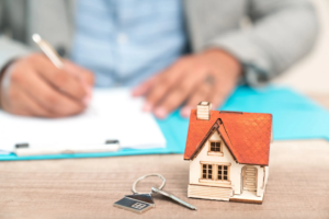 can you buy a house with an LLC and Rent it to yourself
