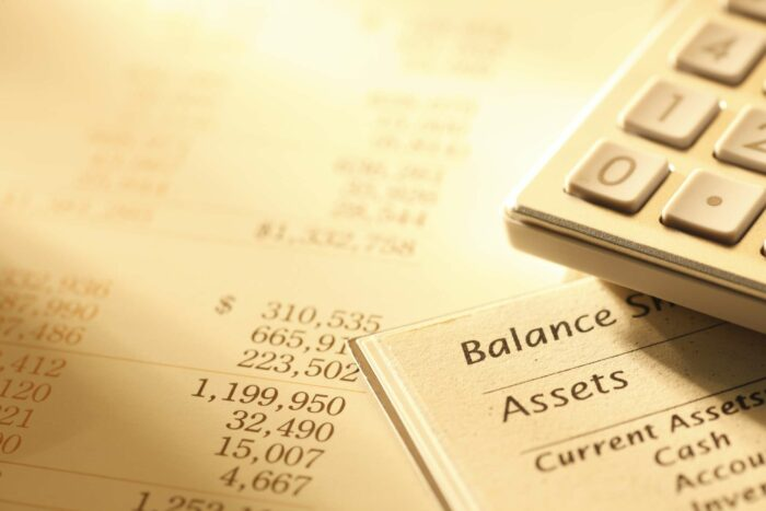 capitalization of leased equipment