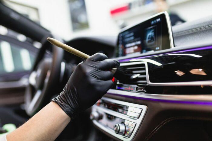 car detailing supplies