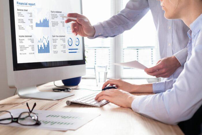 cash accounting profit and loss