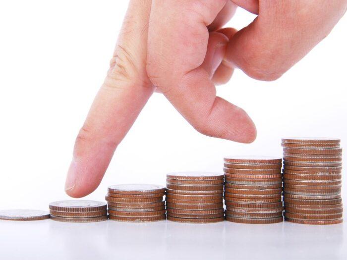 depreciation of assets