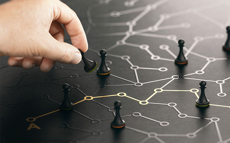 formulating a business strategy