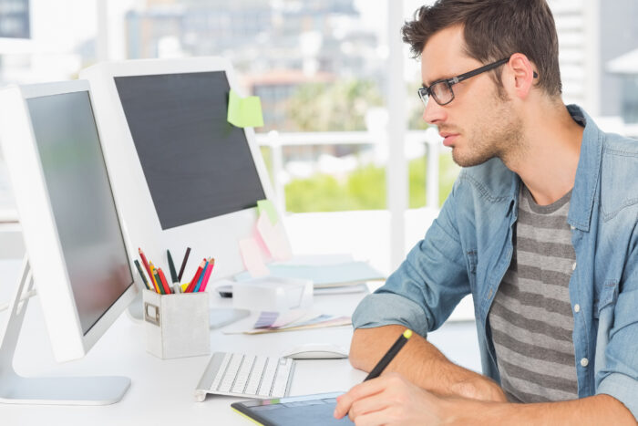 freelance writing job