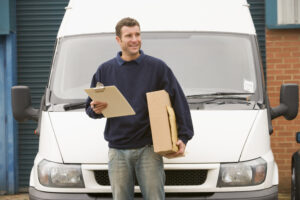 How to start a non-cdl delivery service