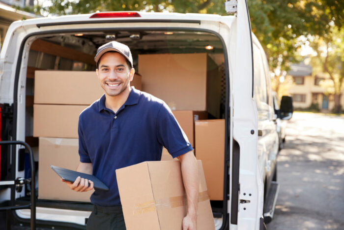 non-cdl delivery business