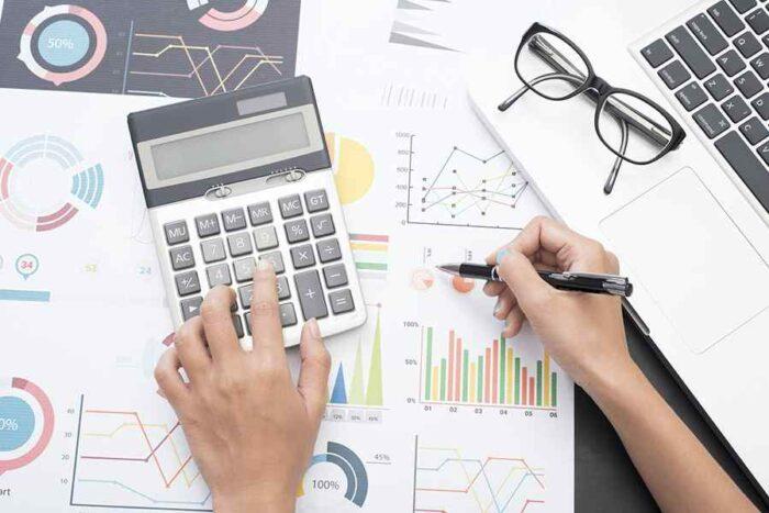 operating activities cash flow
