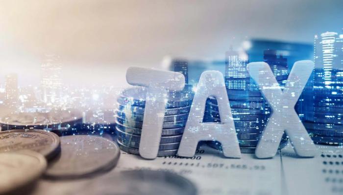 professional corporate tax